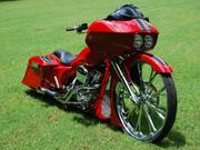 1998 Harley-Davidson Road Glide Custom
