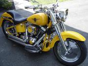 2001 - Harley-Davidson Softail Fatboy
