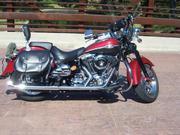 2007 - Harley-Davidson Heritage Softail Springer