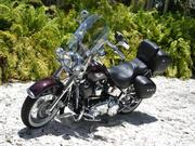 2007 - Harley-Davidson Soft Tail Deluxe