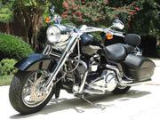 2007 - Harley-Davidson Road King Custom Touring FL