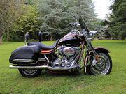 2008 - Harley-Davidson Screaming Eagle Road King