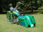 1999 - Harley-Davidson Road Glide Custom Bagger