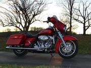2012 - Harley-Davidson FLHX103 Street Glide