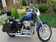 2007 - Harley-Davidson Sportster 1200C Superlow