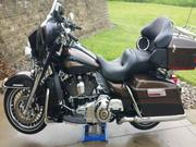 2013 - Harley-Davidson Ultra Classic 110th Limited