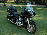 2011 - Harley-Davidson Road Glide Ultra