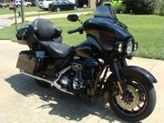 2010 - Harley-Davidson Screamin Eagle Ultra Classic