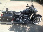 2013 - Harley-Davidson Road King Classic