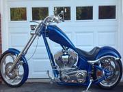 2006 - Big Dog K-9 Custom Chopper