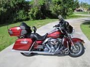 2009 - Harley-Davidson Electra Ultra Classic