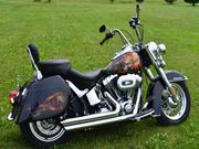 2011 - Harley-Davidson Softail Heritage Classic