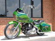 2001 - Harley-Davidson Electra Glide Road Glide