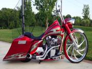 2012 - Harley-Davidson Road King Ultra