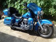 2011 - Harley-Davidson Ultra Classic EG