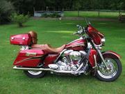 2005 - Harley-Davidson Electra Glide FLHTCSE2 CVO