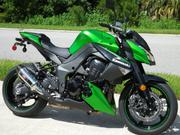 2013 - Kawasaki Ninja Z1000