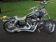 2010 - Harley-davidson Dyna Wide Glide