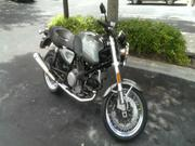 2007 - Ducati GT1000 SportClassic