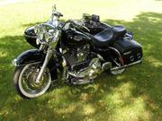 2006 - Harley-Davidson Road King with Sidecar