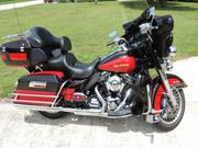2010 - Harley-Davidson Ultra Classic 110 Screaming