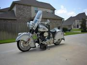2003 - Indian Chief Roadmaster