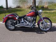2006 - Harley-Davidson Softail Fatbo