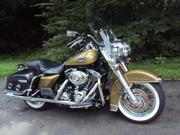 2007 - Harley-Davidson Road King FLHR