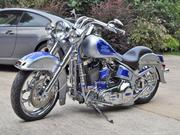 2005 - Harley-Davidson Softail Screamin Eagle