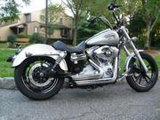 2009 - Harley-Davidson Dyna Super Glide
