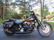 1996 - Harley-Davidson Turbocharged Badboy Softail