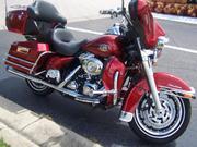 2008 - Harley-Davidson Ultra Classic Touring
