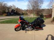 2007 - Harley-Davidson Ultra Screamin Eagle