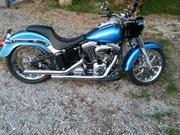 2010 - Harley-Davidson Fatboy Lo Softail