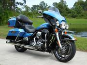 2011 - Harley-Davidson Ultra Classic Limited