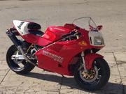 1993 - Ducati Supersport 888 SPO