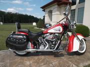 2000 - Indian Chief Two-Tone Paint
