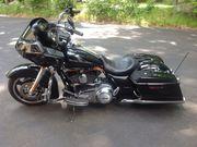 2012 Harley-Davidson FLTRX Road Custom