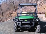 2013 John Deere Gator 825i
