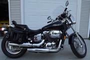 2003 Honda Shadow Spirit 750