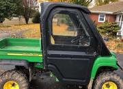 2005 John Deere HPX Gator 4X4