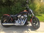 2006 Harley Davidson Dyna For Sale